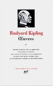 Oeuvres - RudyardKipling