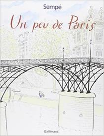 Un peu de Paris - Jean-JacquesSempé