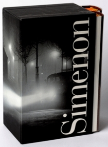 Coffret Georges Simenon : romans - GeorgesSimenon