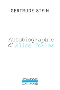 Autobiographie d'Alice Toklas - GertrudeStein