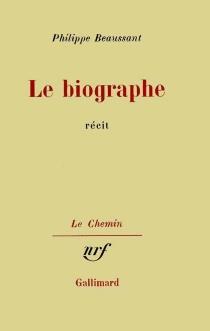 Le Biographe - PhilippeBeaussant