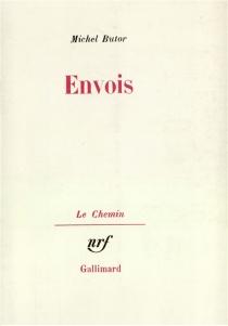 Envois - MichelButor