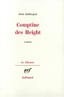 Comptine des Height - Jean Lahougue