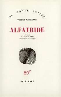 Alfatride - VassilisVassilikos