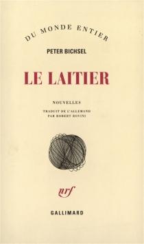 Le laitier - PeterBichsel