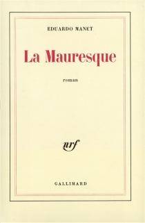 La Mauresque - EduardoManet