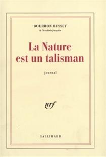 Journal - Jacques deBourbon Busset
