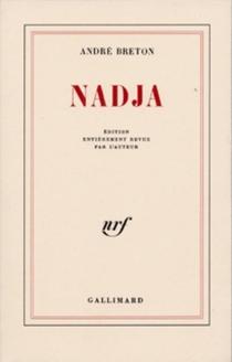 Nadja - AndréBreton