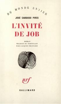 L'invité de Job - José CardosoPires