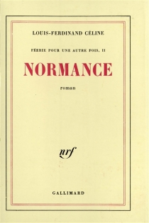 Féerie pour une autre fois - Louis-FerdinandCéline
