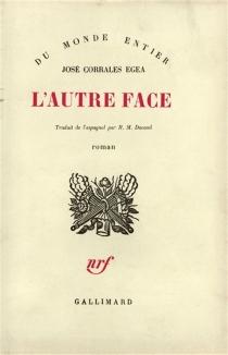 L'autre face - JoséCorrales Egea