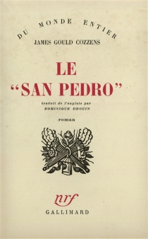 Le San Pedro - James GouldCozzens