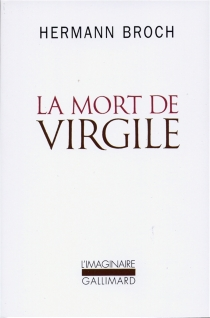 La mort de Virgile - Hermann Broch