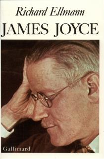James Joyce - RichardEllmann