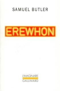 Erewhon - SamuelButler