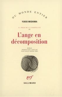 La Mer de la fertilité - YukioMishima