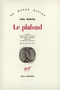 Le plafond - PavelReznicek