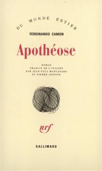 Apothéose - FerdinandoCamon