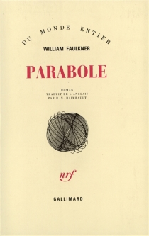 Parabole - William Faulkner