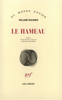 Le hameau - William Faulkner