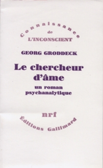 Le Chercheur d'âme - GeorgGroddeck