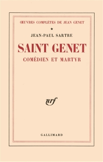 Oeuvres complètes - Jean-Paul Sartre