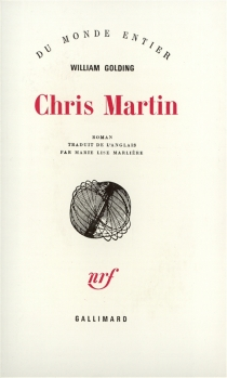 Chris Martin - WilliamGolding