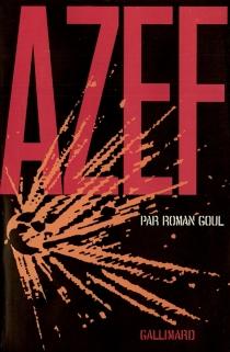 Azef - RomanGoul