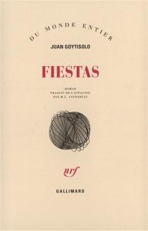 Fiestas - JuanGoytisolo