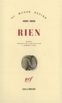 Rien - HenryGreen