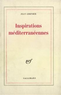 Inspirations méditerranéennes - JeanGrenier