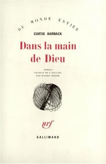 Dans la main de Dieu - CurtisHarnack