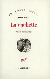 La cachette - ErnstNowak
