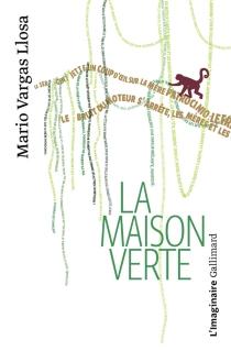 La maison verte - MarioVargas Llosa