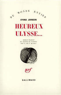 Heureux Ulysse - EyvindJohnson
