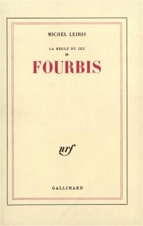 La Règle du jeu - MichelLeiris