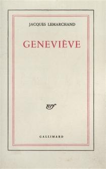 Geneviève - JacquesLemarchand