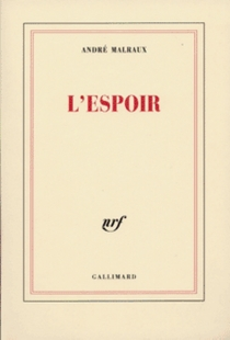 L'Espoir - AndréMalraux