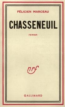 Chasseneuil - FélicienMarceau