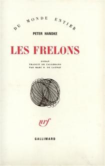 Les frelons - PeterHandke