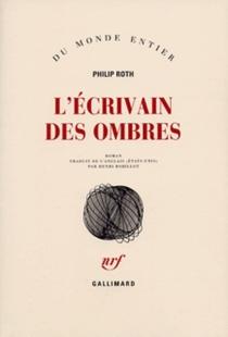 L'écrivain des ombres - PhilipRoth