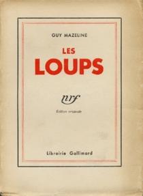 Le Roman des Jobourg - GuyMazeline