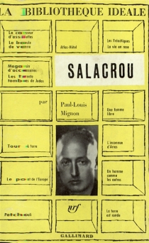 Salacrou - Paul-Louis Mignon
