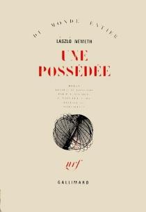 Une possédée - LászlóNémeth