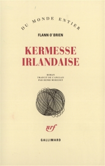 Kermesse irlandaise - FlannO'Brien