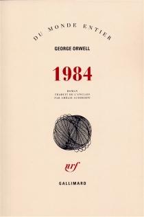 1984 - GeorgeOrwell