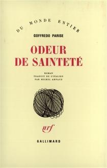 Odeur de sainteté - GoffredoParise
