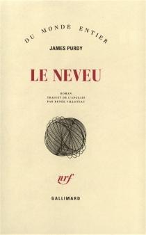 Le neveu - JamesPurdy