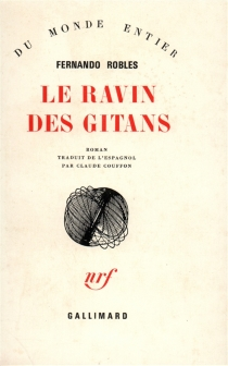 Le ravin des gitans - FernandoRobles