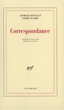 Correspondance - GeorgesRouault